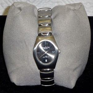 KENNETH COLE New York Stainless Steel Quartz Watch